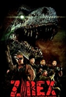 ゾンビ・レックス 殺人ゾンビ恐竜 誕生
