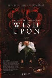 「7 WISH セブン・ウィッシュ」のポスター/チラシ/フライヤー
