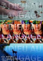 「さらば、愛の言葉よ」のポスター/チラシ/フライヤー