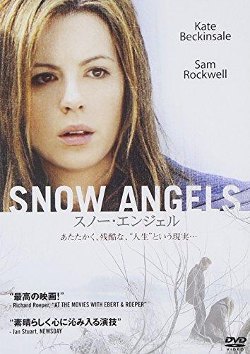 「スノー・エンジェル」のポスター/チラシ/フライヤー