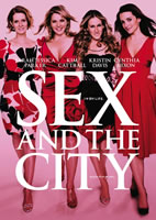 「セックス・アンド・ザ・シティ」のポスター/チラシ/フライヤー