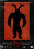 「バニー・ザ・キラー」のポスター/チラシ/フライヤー