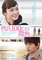 「摂氏100℃の微熱」のポスター/チラシ/フライヤー