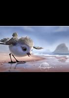 「ひな鳥の冒険」のポスター/チラシ/フライヤー