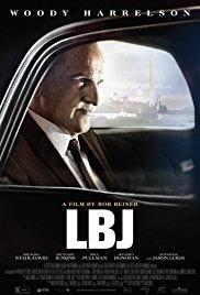 「LBJ ケネディの意志を継いだ男」のポスター/チラシ/フライヤー
