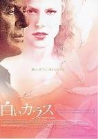 「白いカラス」のポスター/チラシ/フライヤー