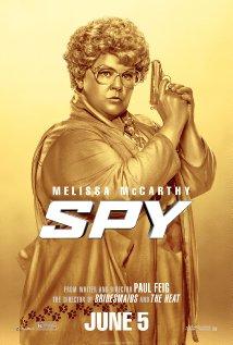 「SPY スパイ」のポスター/チラシ/フライヤー