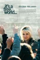 「この自由な世界で」のポスター/チラシ/フライヤー