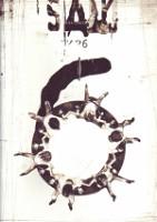 「ソウ6」のポスター/チラシ/フライヤー