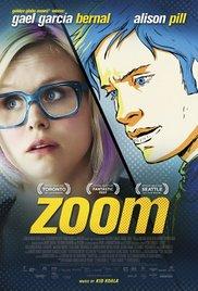 「ZOOM ズーム」のポスター/チラシ/フライヤー