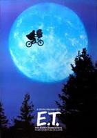 「E.T.」のポスター/チラシ/フライヤー