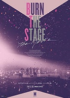 Burn the Stage the Movie